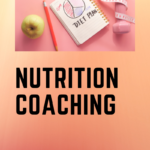 Online Nutrition Coaching Available